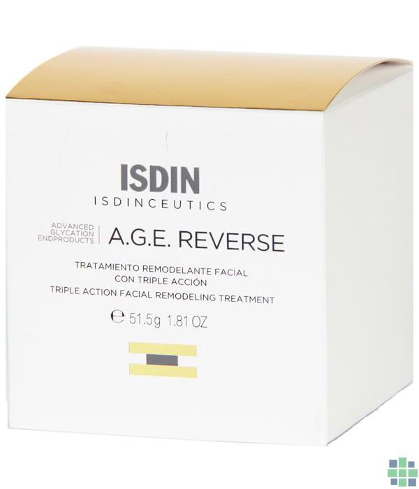 Isdinceutics A.G.E. Reverse 50 ml