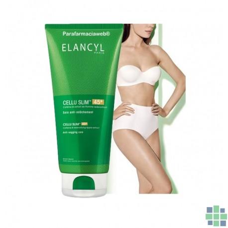 Elancyl cellu slim 45+