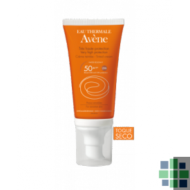 Avene Emulsión Coloreada SPF50+ 50ml