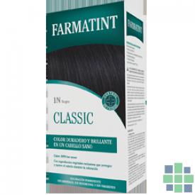 Farmatint 1N Negro FTT NP 155 ml