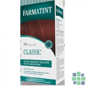 Farmatint 4M Castaño Caoba FTT NP 155 ml