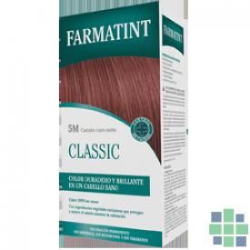 Farmatint 5M Castaño Claro Caoba FTT NP 155 ml