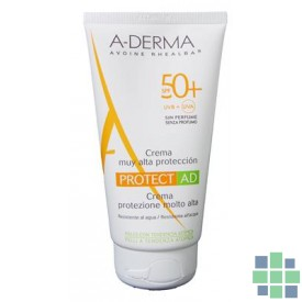 A-derma Protect AD SPF50 150ml