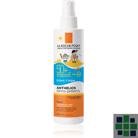 Comprar ANTHELIOS DERMO-PEDIATRICS SPF 50+ SPRAY FÁCIL APLICACIÓN 200 ml