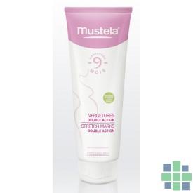 Mustela Antiestrías Doble Acción 250 ml