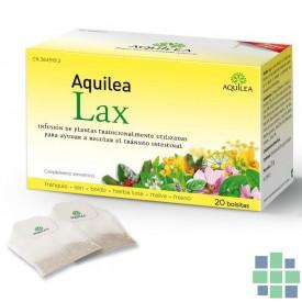 Aquilea Lax 20 bolsitas