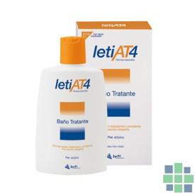 LetiAT4 Baño Tratante 200 ml
