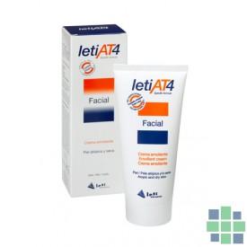 LetiAT4 Crema Emoliente 50 ml