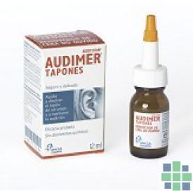 Audimer Tapones 12 ml
