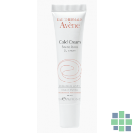 Avene Bálsamo Labial al Cold Cream 15 ml
