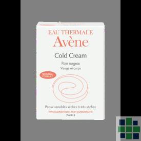 Avene Pan Limpiador Cold Cream 100 g