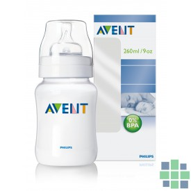 Avent biberon 260ml