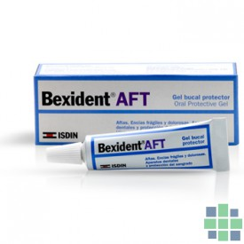 Bexident AFT gel bucal protector 5ml