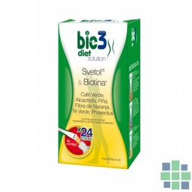 Bie3 diet solution 24 sticks
