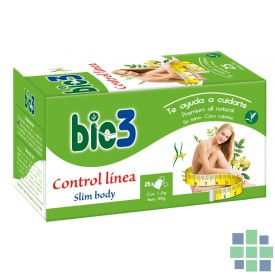 Bie3 Control línea 25 bolsitas