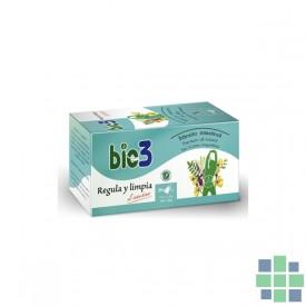 Bie3 Regula y Limpia 25ud
