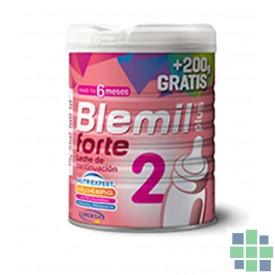 Blemil Plus 2 Forte 800 g + 200g GRATIS