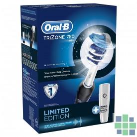 Oral B Cepillo Eléctrico Trizone 750