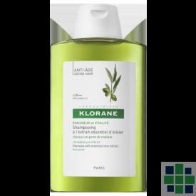 Klorane champú Olivo 200ml