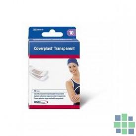 Coverplast Transparent 10ud