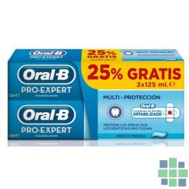 Duplo Oral-B Pro-Expert Multi-Protección