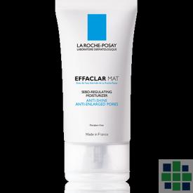 EFFACLAR MAT Crema sebo-reguladora 30 ml