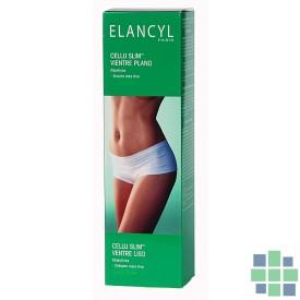 Elancyl vientre plano