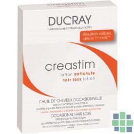 Ducray Creastim Loción Anticaída 2 x 30 ml