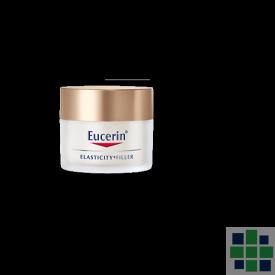 Eucerin ELASTICITY + FILLER crema de día anti edad  50 ml