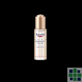 Eucerin ELASTICITY + FILLER Aceite facial Anti edad 30 ml
