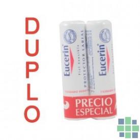 Eucerin protector labial duplo