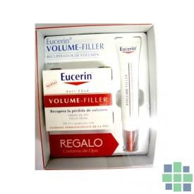 Eucerin Volume-Filler Día Piel Seca 50 ml