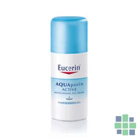 Eucerín Aquaporin Contorno de Ojos