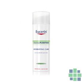 Eucerín DermoPURIFYER cuidado hidratante 50 ml