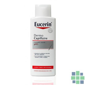 Eucerin DermoCapillaire pH5 400 ml