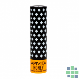 Apivita LIP CARE Bálsamo labial Bio-Eco con miel