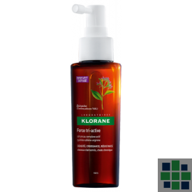 Klorane Complejo Tri-activo 100 ml