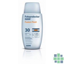 ISDIN Fotoprotector Fusion Fluid SPF30 50 ml