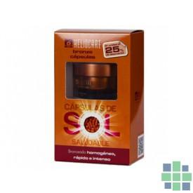 Heliocare Bronze 2x30 cápsulas