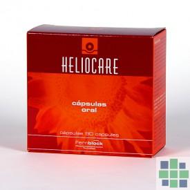 Heliocare 90 cápsulas