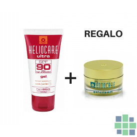 Heliocare Ultra SPF90 gel 50 ml