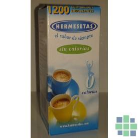 Hermesetas Comprimidos Endulzantes 1200 Ud
