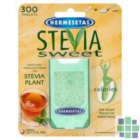 Stevia sweet 300 comprimidos