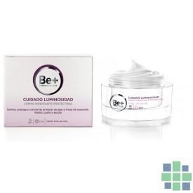 Be+ crema hidratante protectora SPF15 50ml