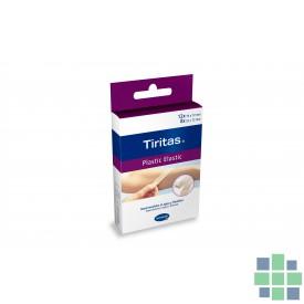 Hartmann Tiritas Plastic Elastic 20 Ud
