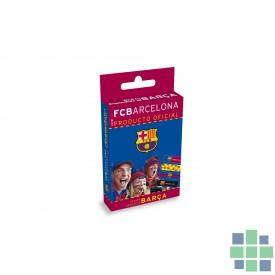 Hartmann Tiritas FC Barcelona 14 Ud