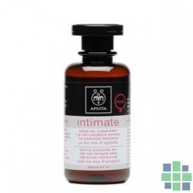 Apivita Intimate Gel íntimo 300 ml