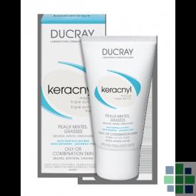 Keracnyl Mascarilla triple acción 40 ml