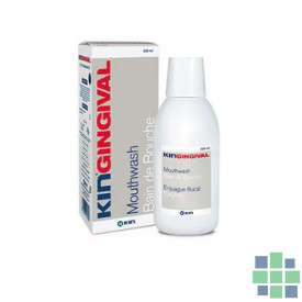 Kin Gingival colutorio 500ml