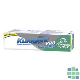 Kukident Pro Complete neutro 70gr